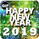New Year 2019 GIF Download on Windows