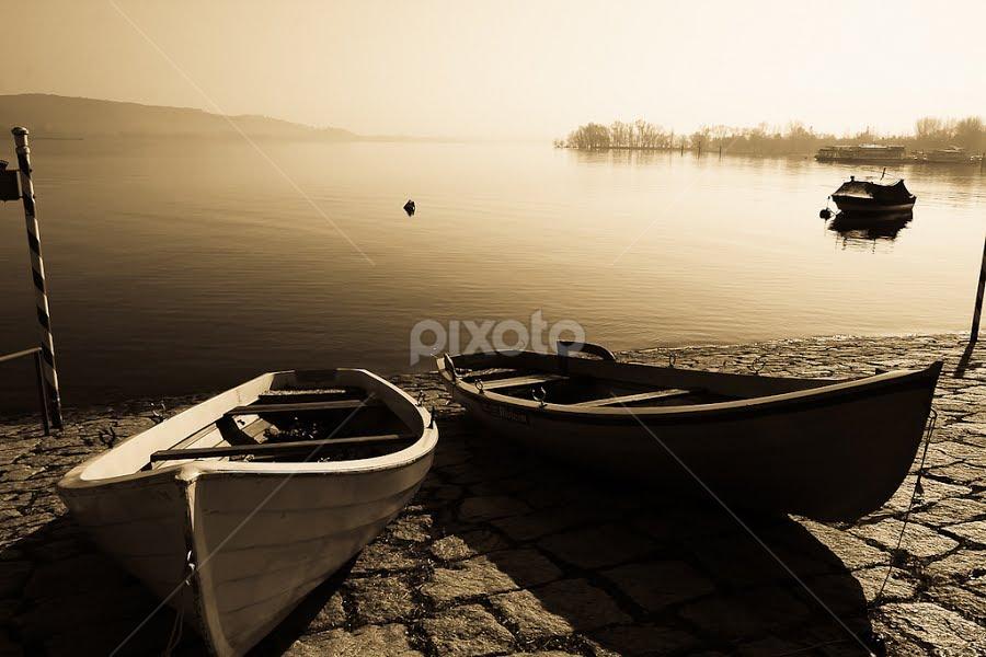 by Cristina Casati - Landscapes Travel