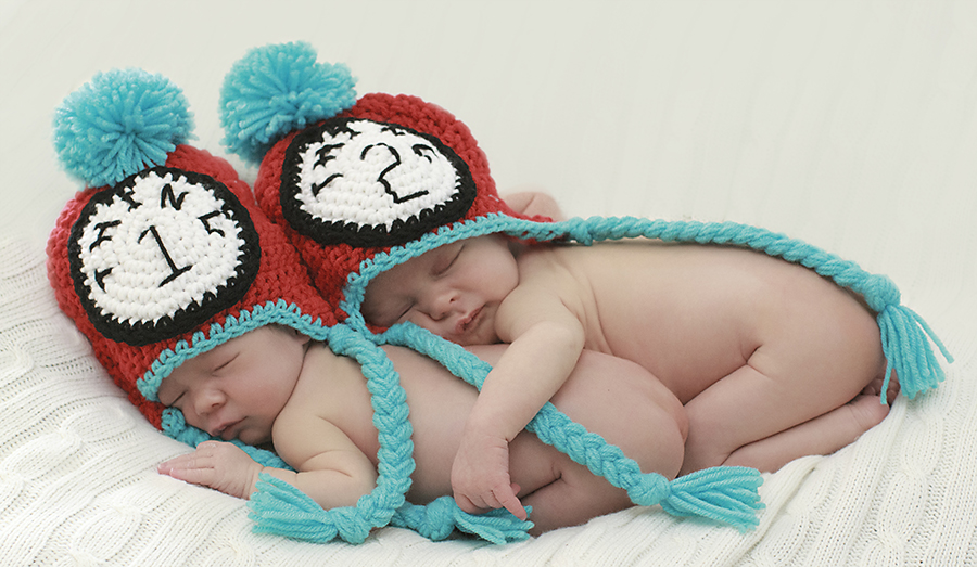 twins by Sam Dods - Babies & Children Babies