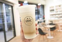 HWC黑沃咖啡-彰化彰基店