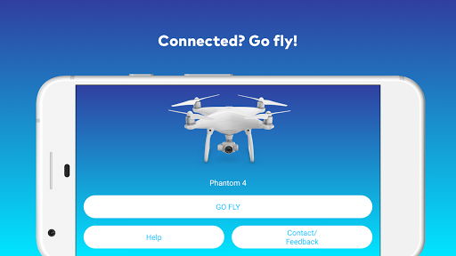 CAVU FPV for DJI GO 4 Drones 1.1.17 screenshots 5