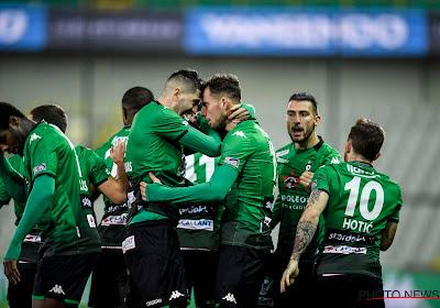 Cercle Brugge grijpt zich vast aan laatste strohalm na late winning goal tegen KV Mechelen