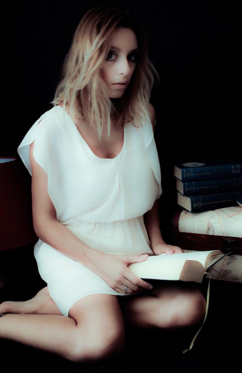 The Book Thief.  di Noemi Cilenti