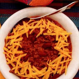 Weight Watchers Chili Pronto