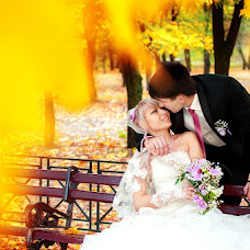 Wedding photographer Yaroslav Kryuchka (doxtar). Photo of 16.01.2013