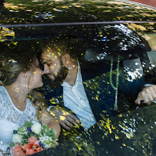 Wedding photographer Tatyana Vinogradova (tvphotography). Photo of 17.10.2016