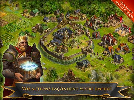 Télécharger Imperia Online – Stratégie militaire médiévale MMO APK MOD (Astuce) screenshots 1
