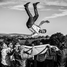 Wedding photographer Petr Wagenknecht (wagenknecht). Photo of 26.06.2017