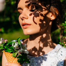 Wedding photographer Mariya Medved (photomedved). Photo of 28.05.2017