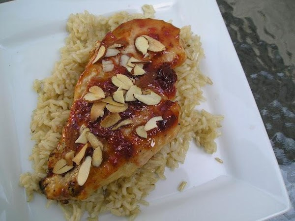 Party Chicken Recipe
