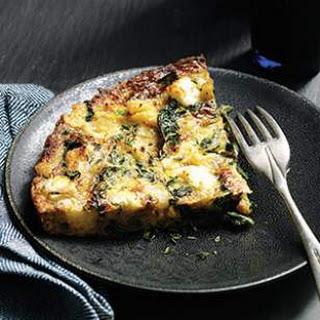 Cauliflower Frittata Recipes