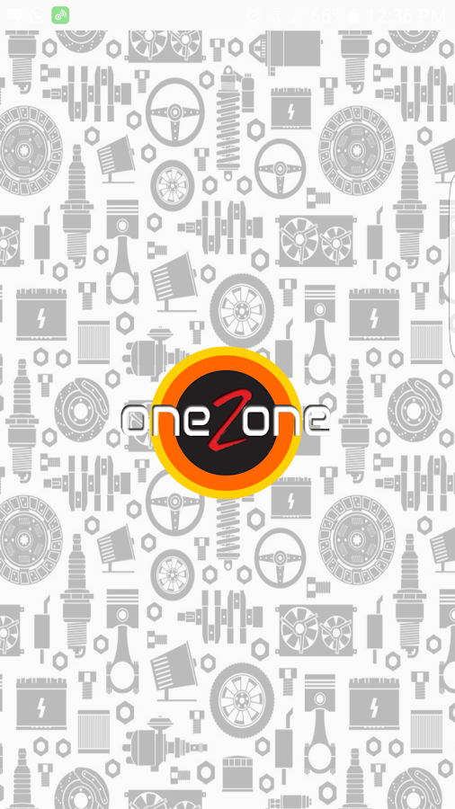 One2One Mobile- screenshot
