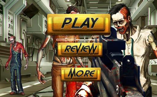 Alpha Squad : Zombie Assault