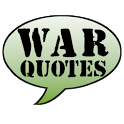 War Quotes icon