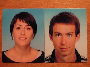 Photo: našli jste jeden rozdíl?... vyrostla mi hlava
