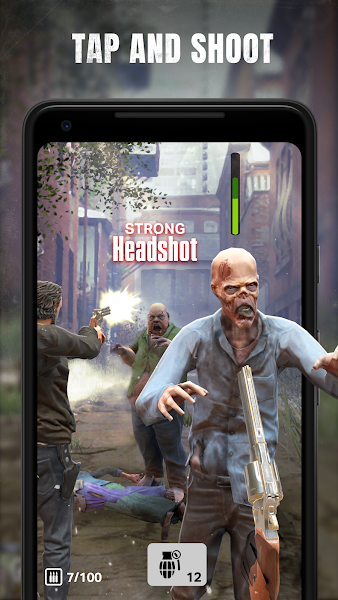 The Walking Dead: Our World Screenshot Image