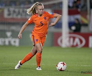 ? Oranje Leeuwin luistert comeback op met heerlijk doelpunt