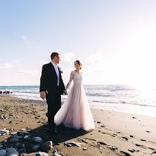 Wedding photographer Mariya Kekova (KEKOVAPHOTO). Photo of 04.10.2017