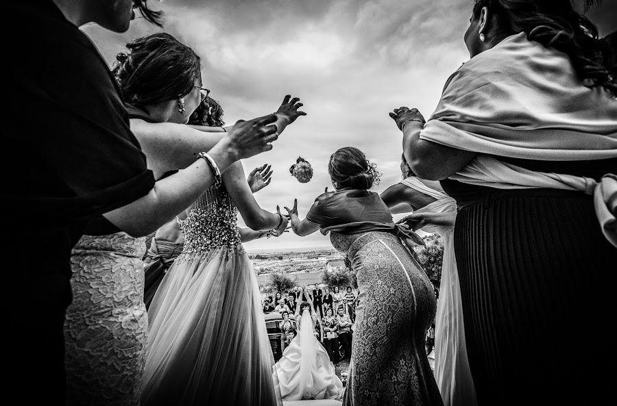 Wedding photographer Giuseppe maria Gargano (gargano). Photo of 20.09.2016