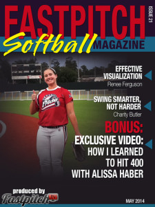 Fastpitch Softball Magazine issue 21