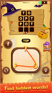 Word Master - A Word Connect Cookies Game - náhled