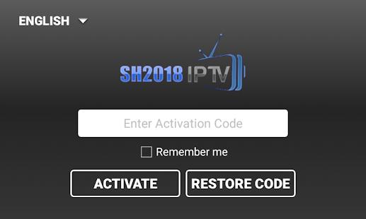 sh2018 iptv - náhled