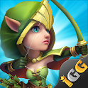 Castle Clash:頂上決戦 icon