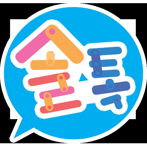 솔톡 - 크리스마스까지 연인만들기 프로젝트 遊戲 App LOGO-硬是要APP