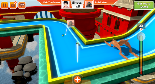 Mini Golf 3D City Stars Arcade - Multiplayer Clash for PC