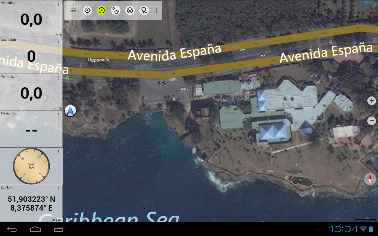 Spain Topo Maps Android Apps On Google Play - Us topo maps pro