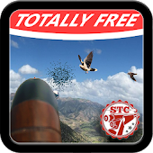 Realistic Shooting - Hunting small games icon