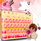 Candy Keyboard icon