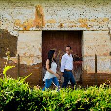 Wedding photographer Cristian Bustos (CristianBusto). Photo of 24.08.2016