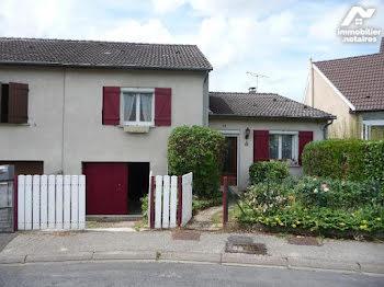 maison à Saint-Memmie (51)