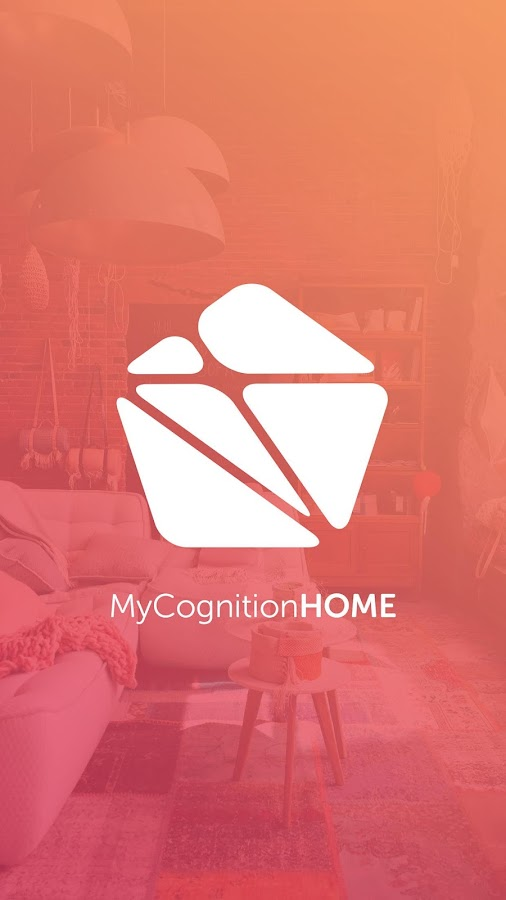 MyCognition HOME- screenshot