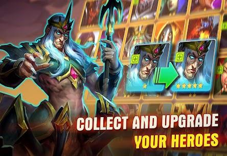 Juggernaut Wars MOD Apk 1.4.0 (Unlimited Everything) 4