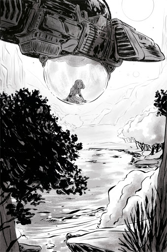 Ilustración de Marina Vidal