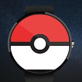 Pokeball Watch Face