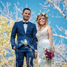 Wedding photographer Tomasz Paciorek (paciorek). Photo of 20.06.2017