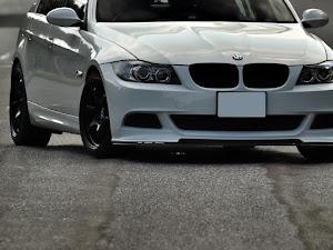 3シリーズ セダン  E90 325i Mスポーツのカスタム事例画像 BMWヒロD28さんの2019年07月28日15:05の投稿