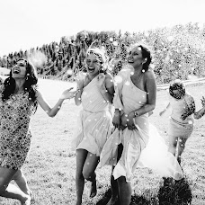 Wedding photographer Ekaterina Shteynberg (Steinberg). Photo of 16.10.2016