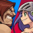 WhamBam Warriors VIP - Puzzle RPG app thumbnail