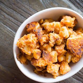 Fried Potatoes With Smoked Paprika.