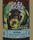 Unity Vibration KPA  8% ABV Kombucha