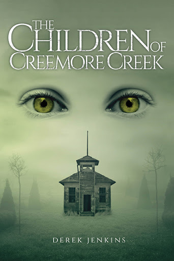 The Children of Creemore Creek cover
