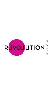 Revolution Salon - náhled