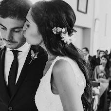 Wedding photographer Jeremias Santochi (jeremiassantoch). Photo of 16.05.2017