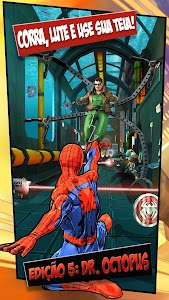 Homem-Aranha Sem Limites v1.2.0h