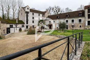 propriété à Claye-Souilly (77)