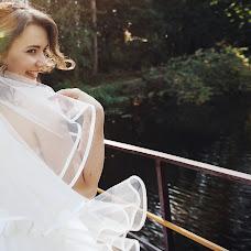 Wedding photographer Anna Glazkova (Anna-Glazkova). Photo of 27.10.2016